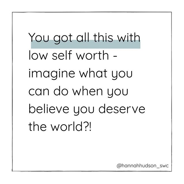 The answer? All those things that have been constantly out of reach, just slightly beyond your capabilities (or so you thought) 🙌 Any goal or ambition that you've chased for years will be yours when you put the time into proving you deserve it ✨ . . . . . . . . #selfworthmovement #vulnerability #successmindset #inspiredaily #dowhatyoulove #makeithappen #goaldigger #livingmybestlife #beinspired #inspiration #visionary #dreambigger #thinkbigger #Livingmybestlife #Selfworthmethod #Lifecoach #Lifepurpose #Selflove #Selfesteemboost #Selfconfident #Successfulwoman #Limitingbeliefs #Mindsetmakeover #Adviceforlife #Happylifestyle #Adulting #makingchanges