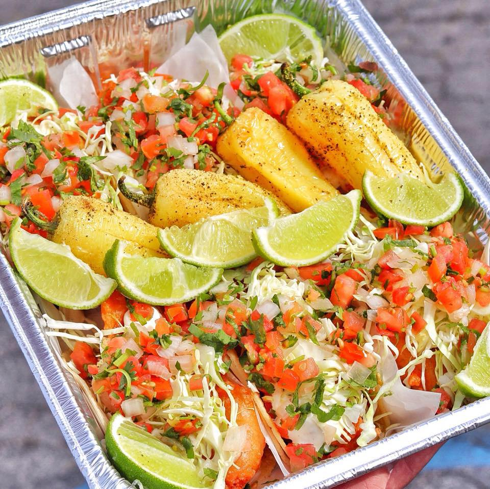 Pick Up - Serving appoximately 25 people, we offer a variety of made to order party platters for your catering needs.