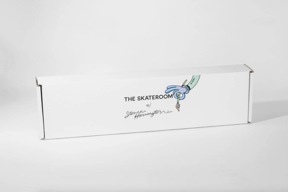 SH-Skateroom Decks
