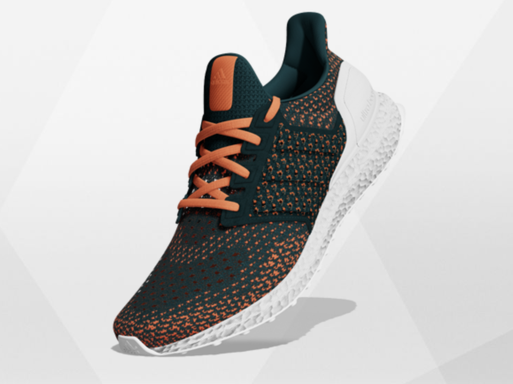 1b07d6274 adidas  Customizable Platform Adds the UltraBoost Clima to Their ...