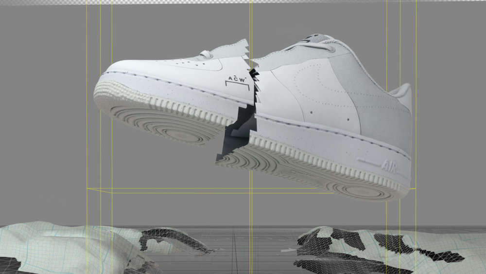 new product 192ff c53cd A-COLD-WALL has Officially Unveiled Their Eco-Friendly Nike Air Force 1.  HO18NikeACWAirForce1LowWhiteDesktopP11600x750001hd1600.jpg