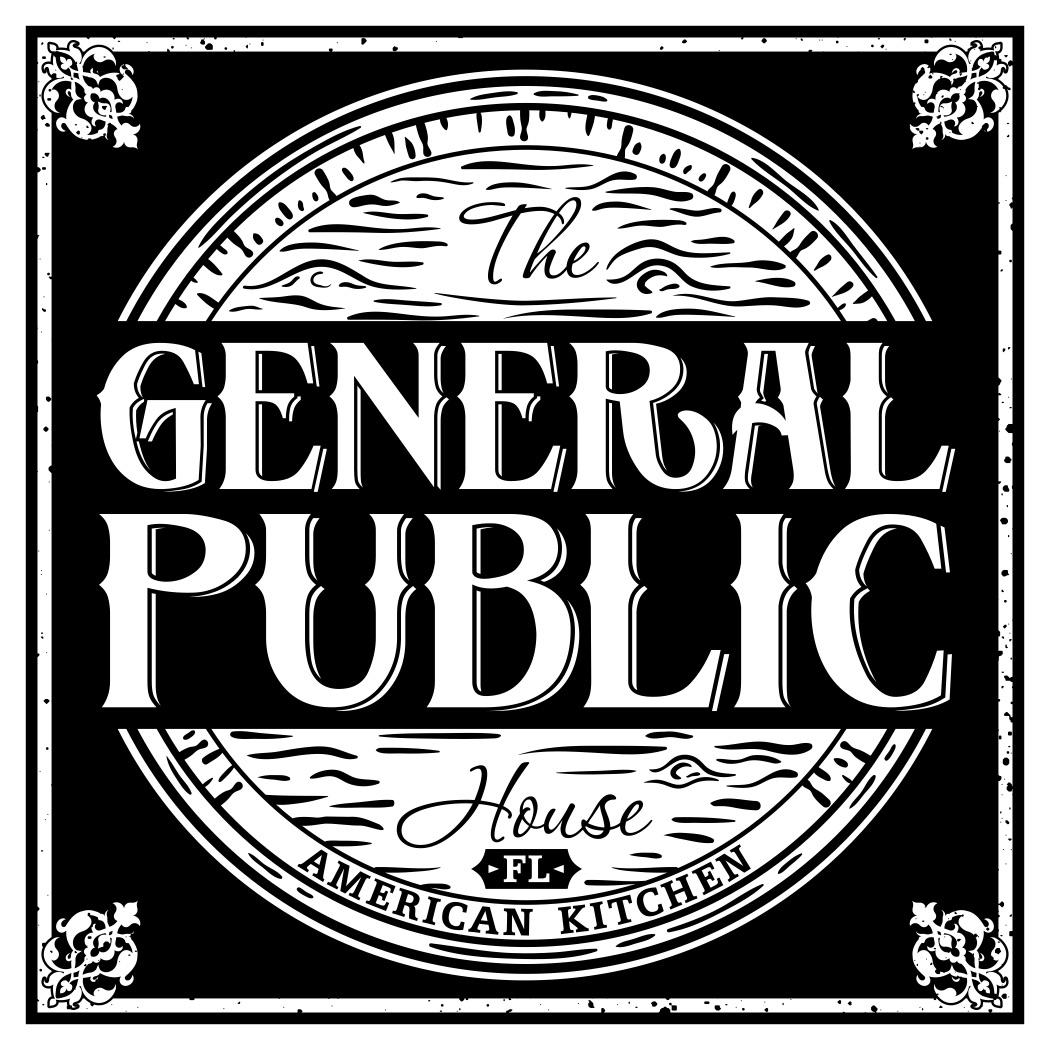 Brunch Menu The General Public House