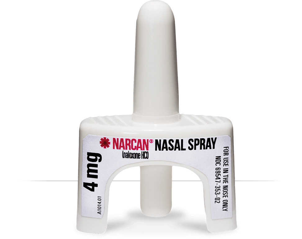 What is Naloxone? - The medication Naloxone has been proven to stop the effects of opioid overdose and save lives, and is legal to carry in the state of Hawai'i.