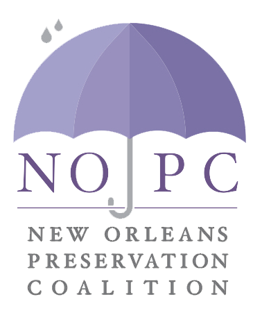 New Orleans Preservation Coalition