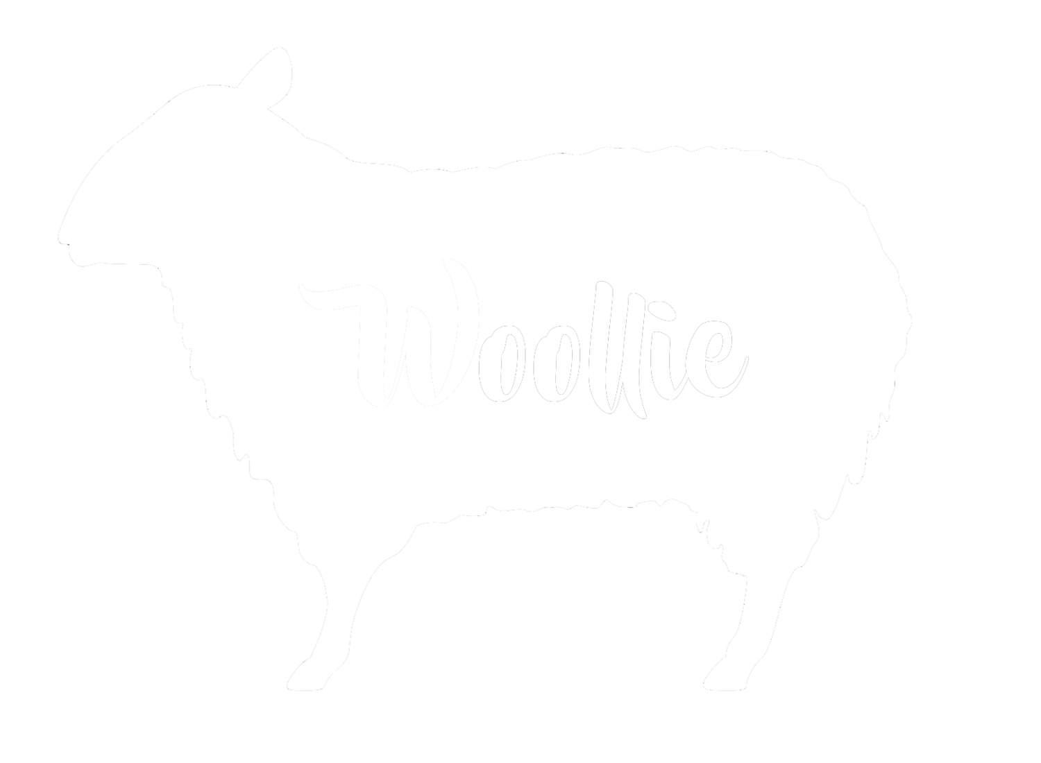 Woollie Weddings
