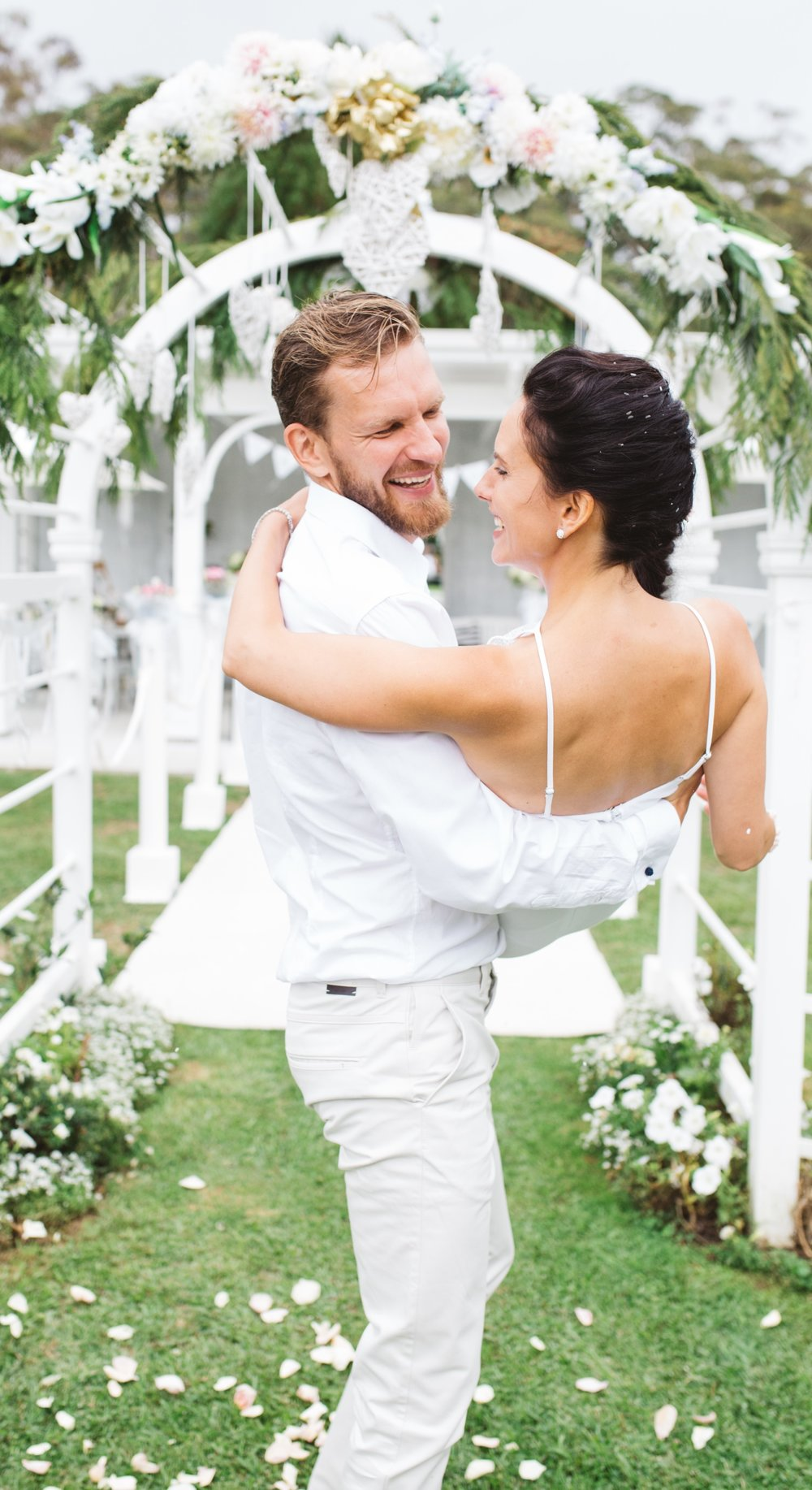 Weddings & Elopments -
