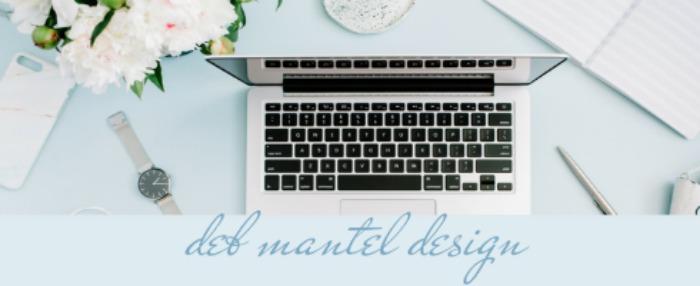 deb mantel design desk
