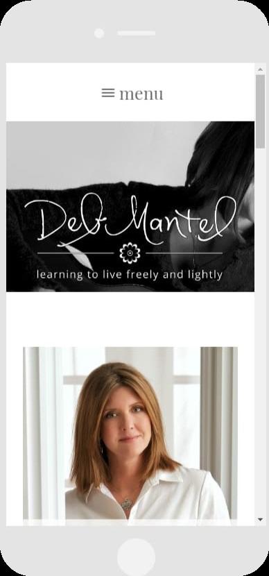 debmantel.com