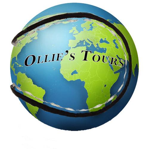 Ollie's Tours Logo 2017 - 2018