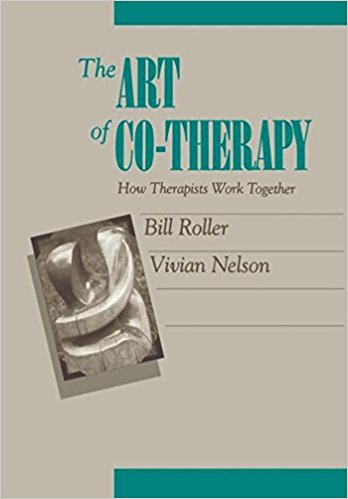 The Art of Co-therapy: How Therapists Work Together - Co-authored with Vivian NelsonNew York: Guilford Publications, 1991