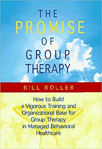 The Promise of Group Therapy: How To Build a Vigorous Training and Organizational Base For Group Practice in Managed Behavioral Healthcare - San Francisco, Jossey-Bass Publications, Division of Simon & Schuster, 1997