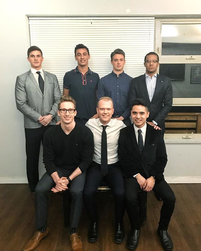 We are pleased to announce the newly elected 2018 IFC Executive Board: ⠀⠀⠀⠀⠀⠀⠀⠀⠀⠀⠀⠀ President - Jeriah Newman (@psiupsilonubc) Vice President - Will Shelling (@dkeubc) Recruitment - Yev Petukhov (@ubcfiji) PR/Philanthropy - Aaron Benwic (@sigmachiubc) Treasurer - Davis Robert (@beta_ubc) Risk Management - Nigel Marimuthu (@ubcphidelts) Social - Noah Crumb (@beta_ubc) •••••••••••••• ⠀⠀⠀⠀⠀⠀⠀⠀⠀⠀⠀⠀ We would like to thank our outgoing executives for all their hard work this year, and look forward to seeing the contributions our new team will be making in the months to come. // #UBCFraternities #GoGreek