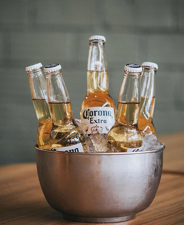Fridays at Mejari are buckets o' fun 😅 Come in and check out our HH specials! #tgif 🍻