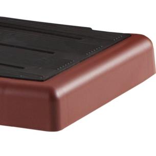 CroppedImage305305-DuraStep-II-Deluxe-Redwood-Brown-Swatch.jpg
