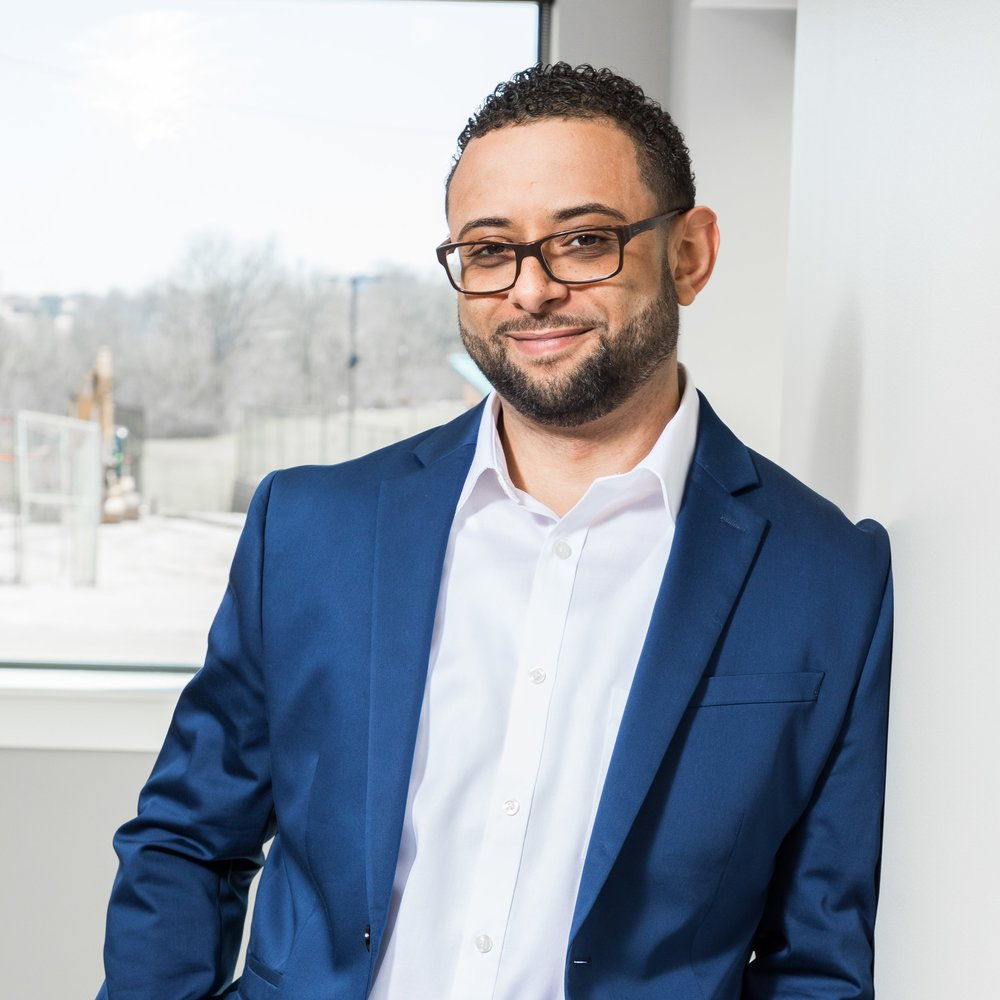 Brandon Holmes - Director of Business Operations & Real Estate