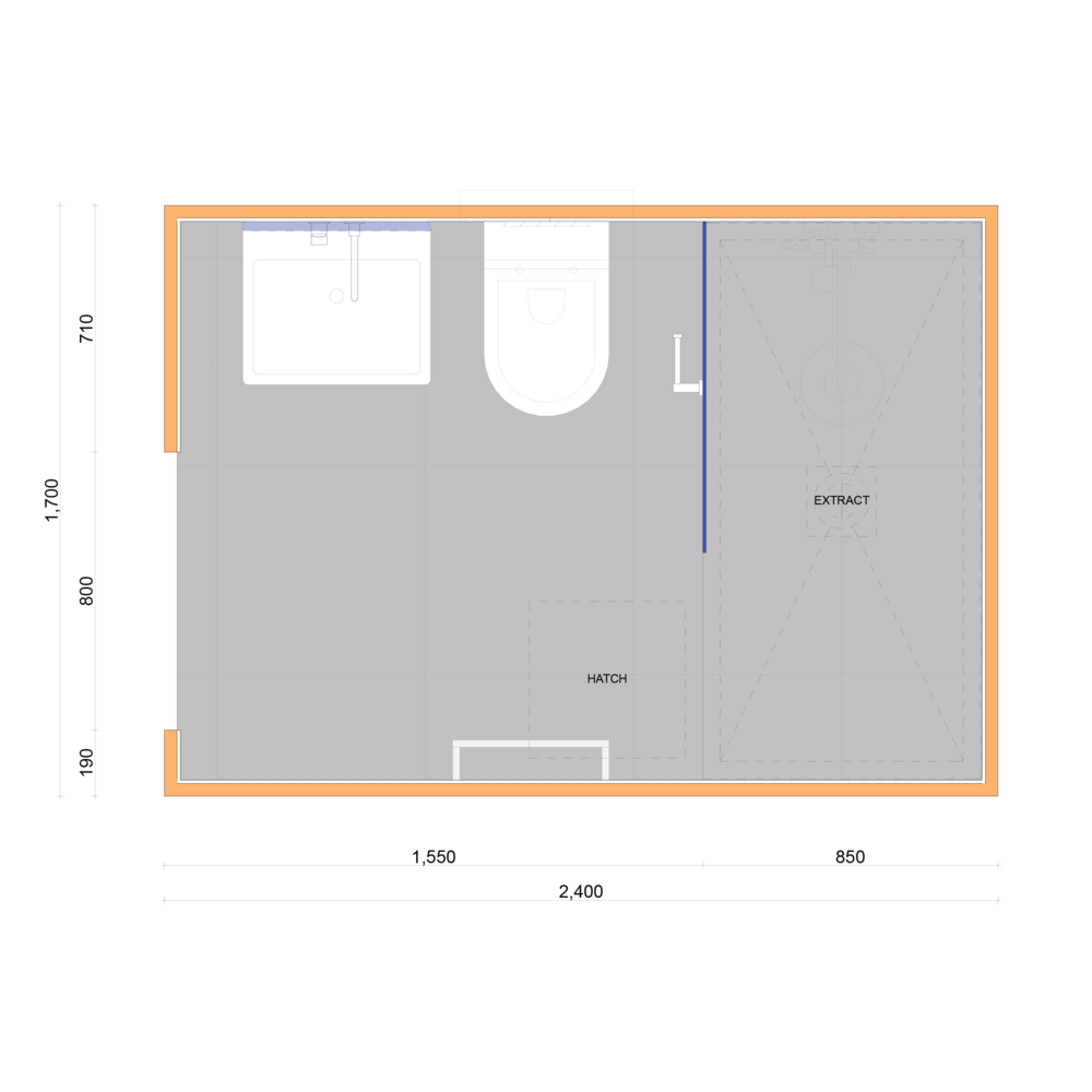 Hotel / Medium Density Housing Pod Types - Download (PDF)