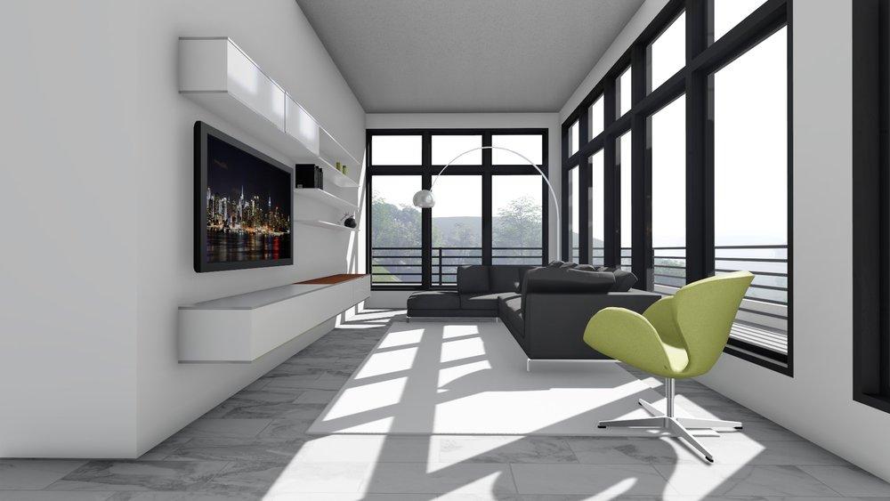 Click Here - Interior