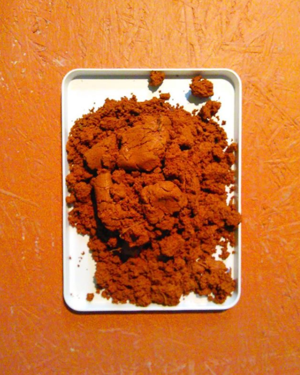 wnc mineral clay
