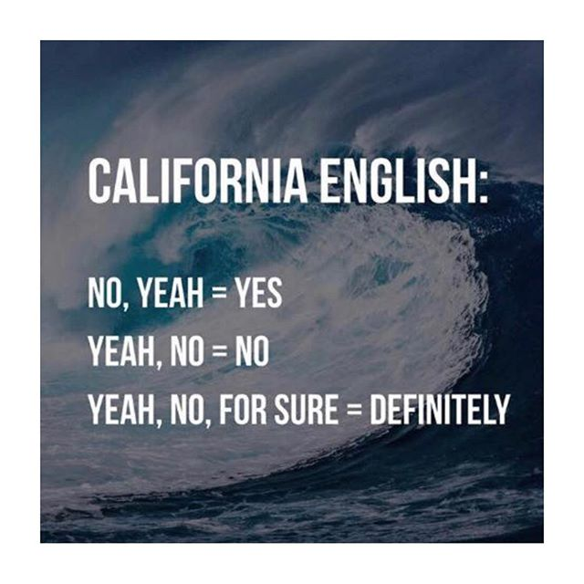 Wait, no, this is so true. 😂🌴😎 #calivibes #thecalifornians #superchillsurfclub 📷:unknown
