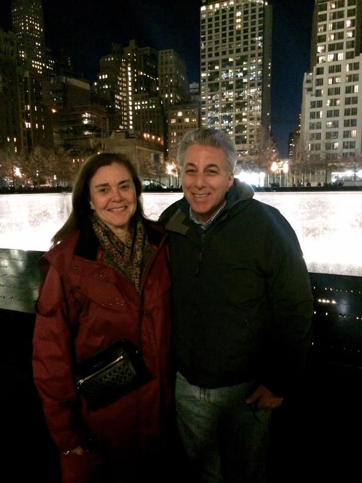 Kathleen tucker pavlakis & Vincent Agliata