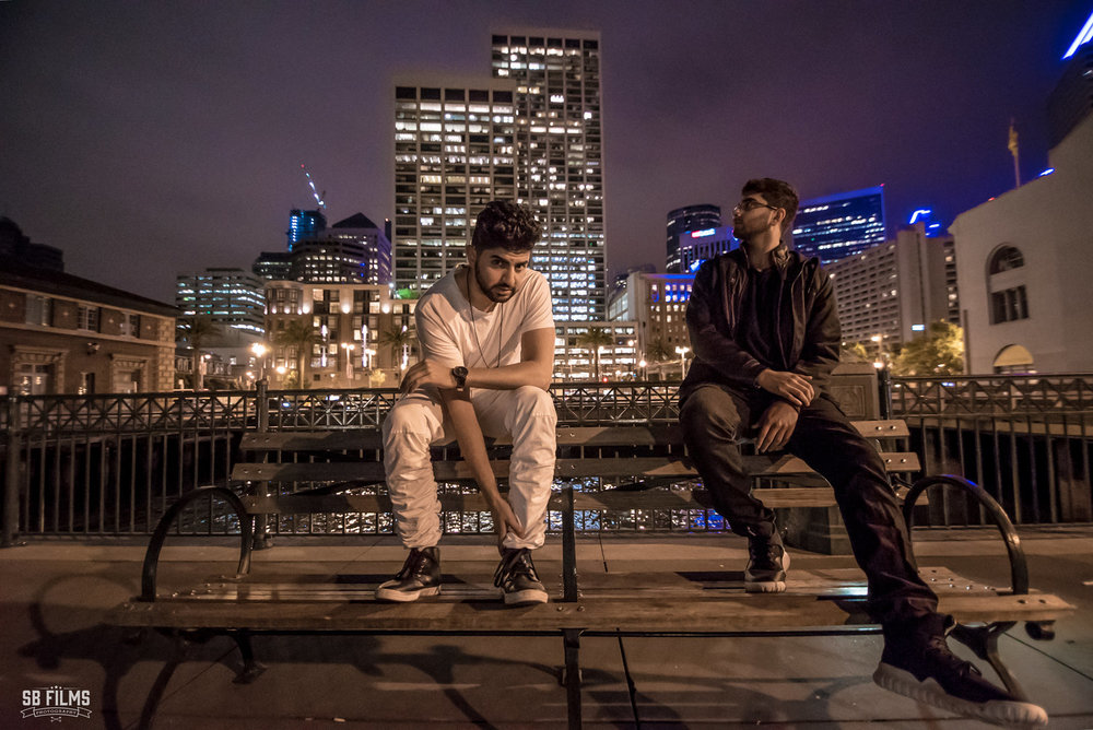 Wooshay - Popping hard in the world of Hip-Hop, Wooshay is striving to become one of the most hard working producers out there