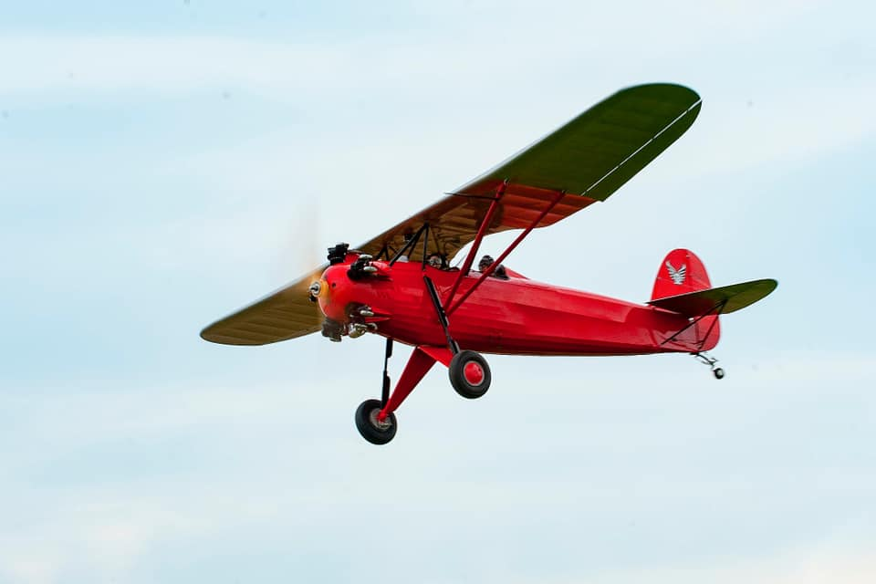 Events — Midwest Antique Airplane Club