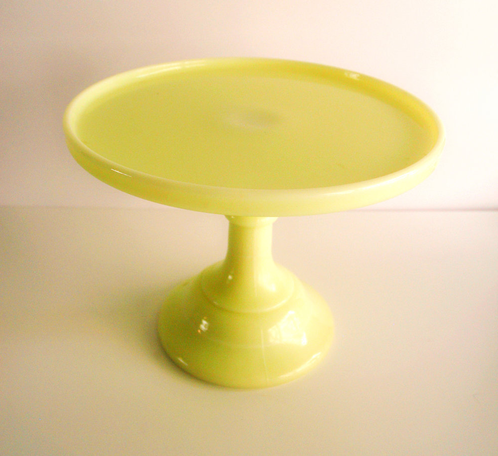 "Lime- 8"" Diameter x 7"" High"