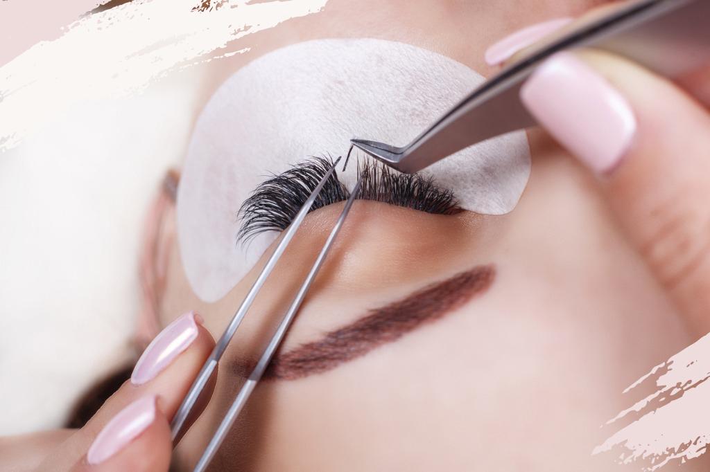 Classic Eyelash Extension Certification Deposit Miss Priss Lash Brow