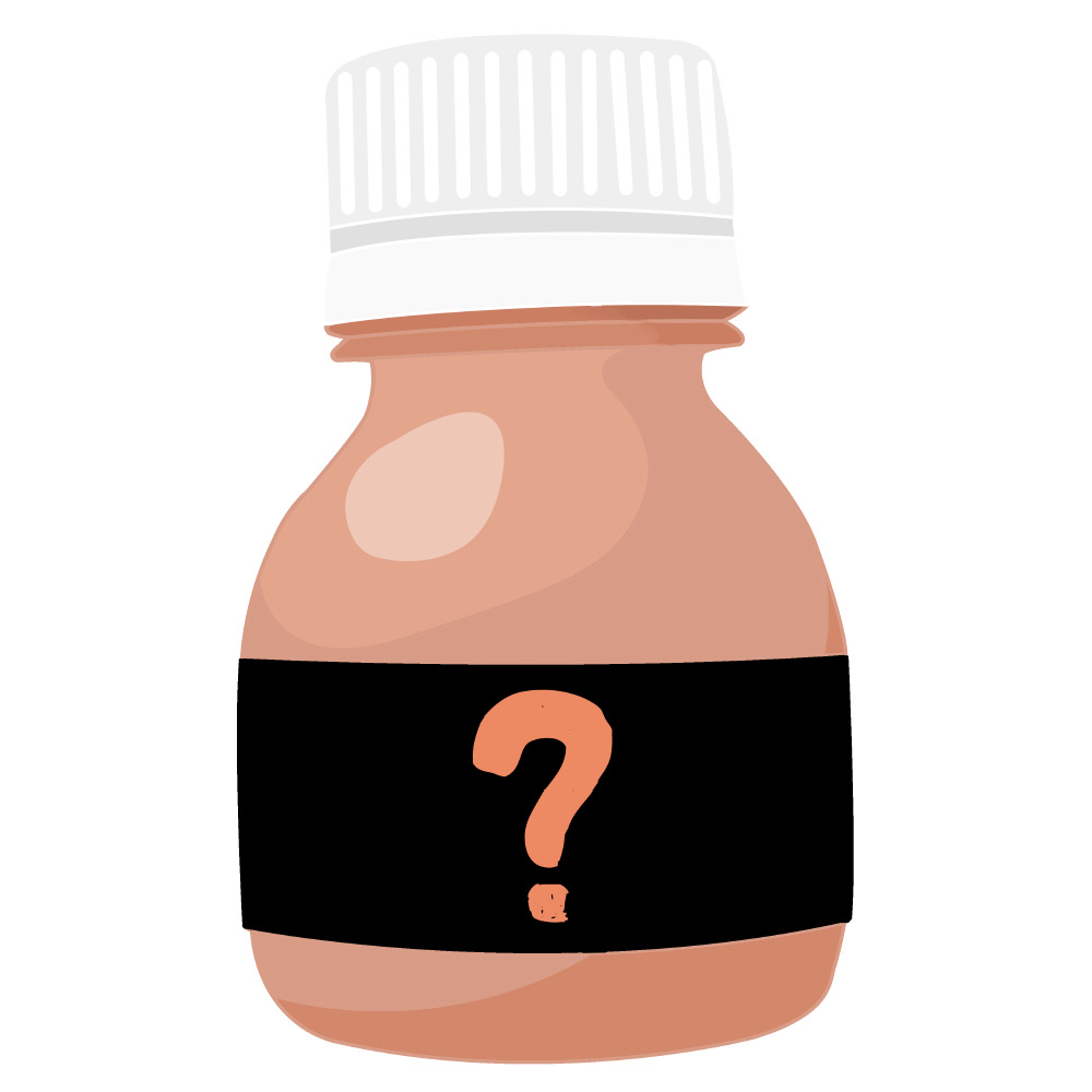 Contact us with your ideas for our next flavour, we'd love to hear what you guys want!
