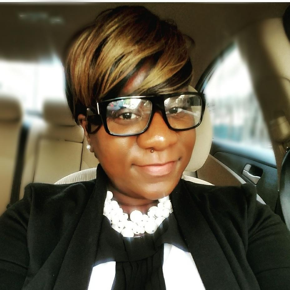 Meet Jerbrina, attorney behind  @jljohnsonlaw   Location: Atlanta, Georgia