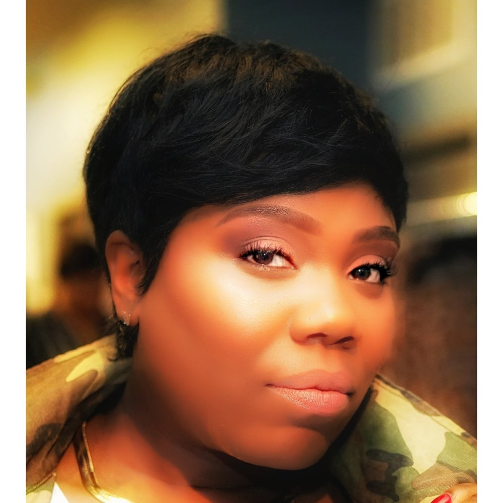 Meet Shamecca, owner behind  @maxappeal_boutique   Location: Cherryhill, New Jersey