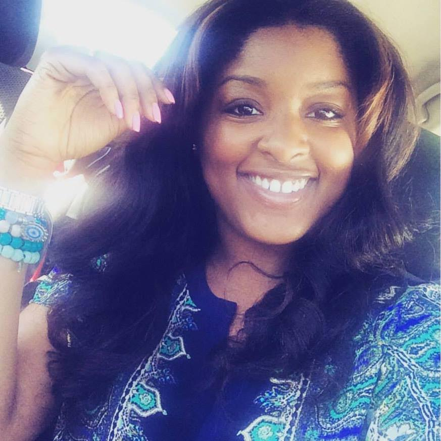 Meet Jessica, boutique owner  @BeyondIXMOM   Location: Atlanta, Georgia