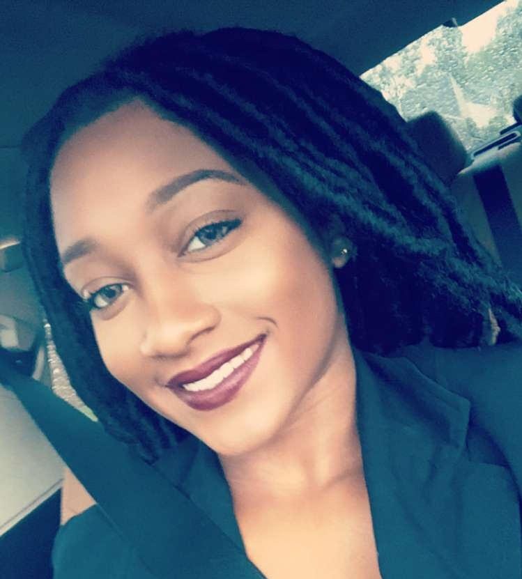 Meet Akevia, the credit repair specialist behind  @Keestosuccessllc   Location: Atlanta, Georgia