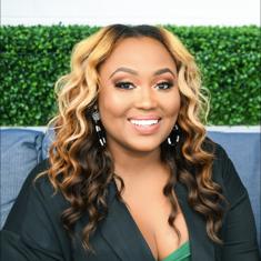 Meet LeZita, the Founder of  @  UnapologeticallySingle   Location: Smyrna, Georgia