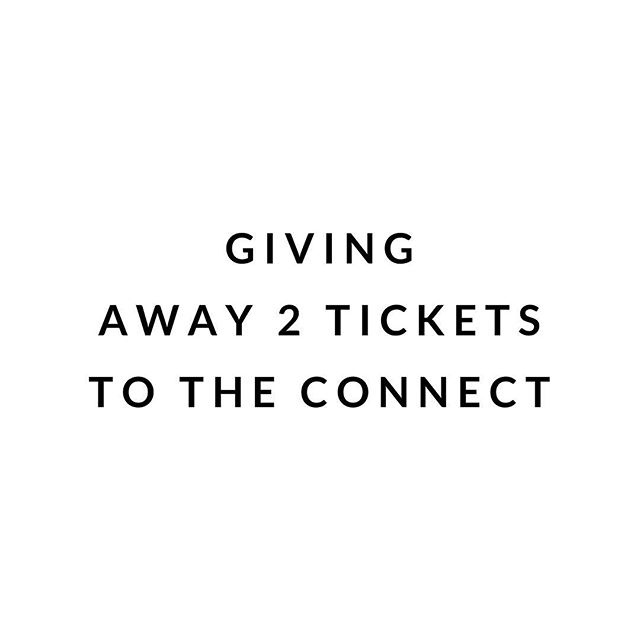 🎉 Double Giveaway Time Babe! Catch the details below:⁣ ⁣ 1. Must be a college student 👩🏽‍🎓👩🏼‍🎓⁣ 2. Must have an interest in entrepreneurship 👩🏻‍💻👩🏿‍💻⁣ 3. Must be able to get to Atlanta by 1pm tomorrow to enjoy bites, tunes, and 200 potential new friends 🥂🥂⁣ ⁣ 👉🏼 If that's you, comment below and tell us why you want to come to The Connect featuring @cakeandcashmere, @_thesixfigurechick_ , and @pinky907 🌷 #morethanbrunch