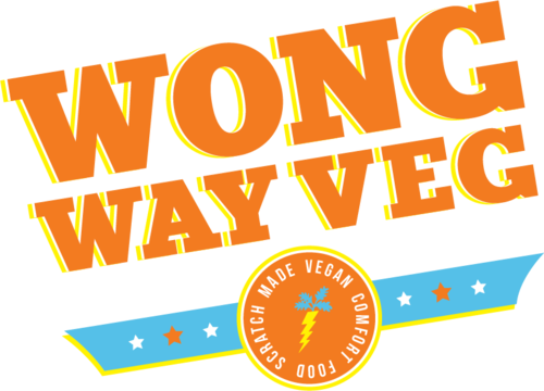 Wong Way Veg - Food Truck  A Denver - Based food truck featuring 100% Vegan scratch made cuisine. Run by two best friends, their menu is a twist on plant based food inspired by local seasonal produce, and cuisine from around the world!