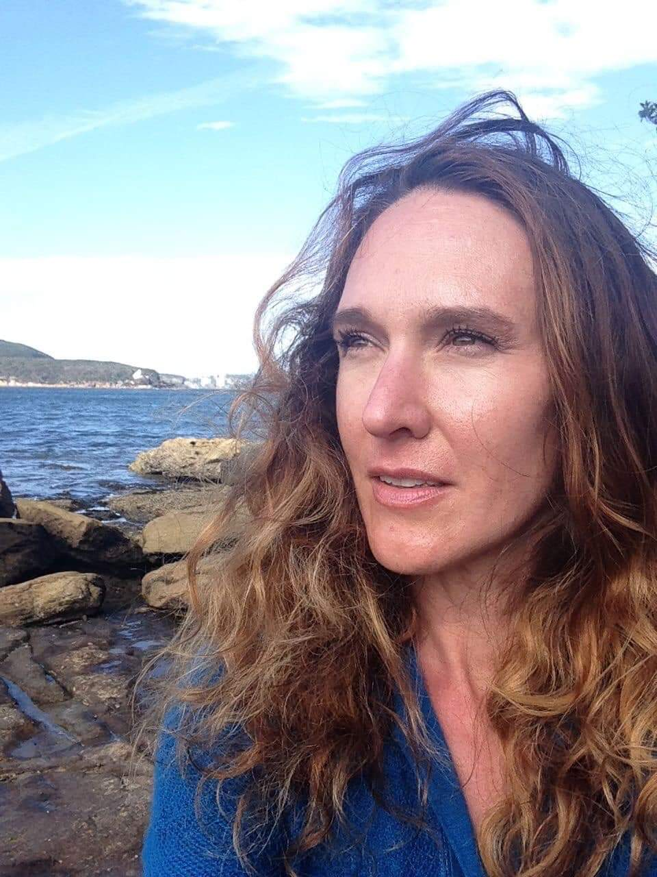 Meet Liz Rutledge, the founder of Sustainable 3. Liz works with Mindful Wellness and Energy Sustainability.