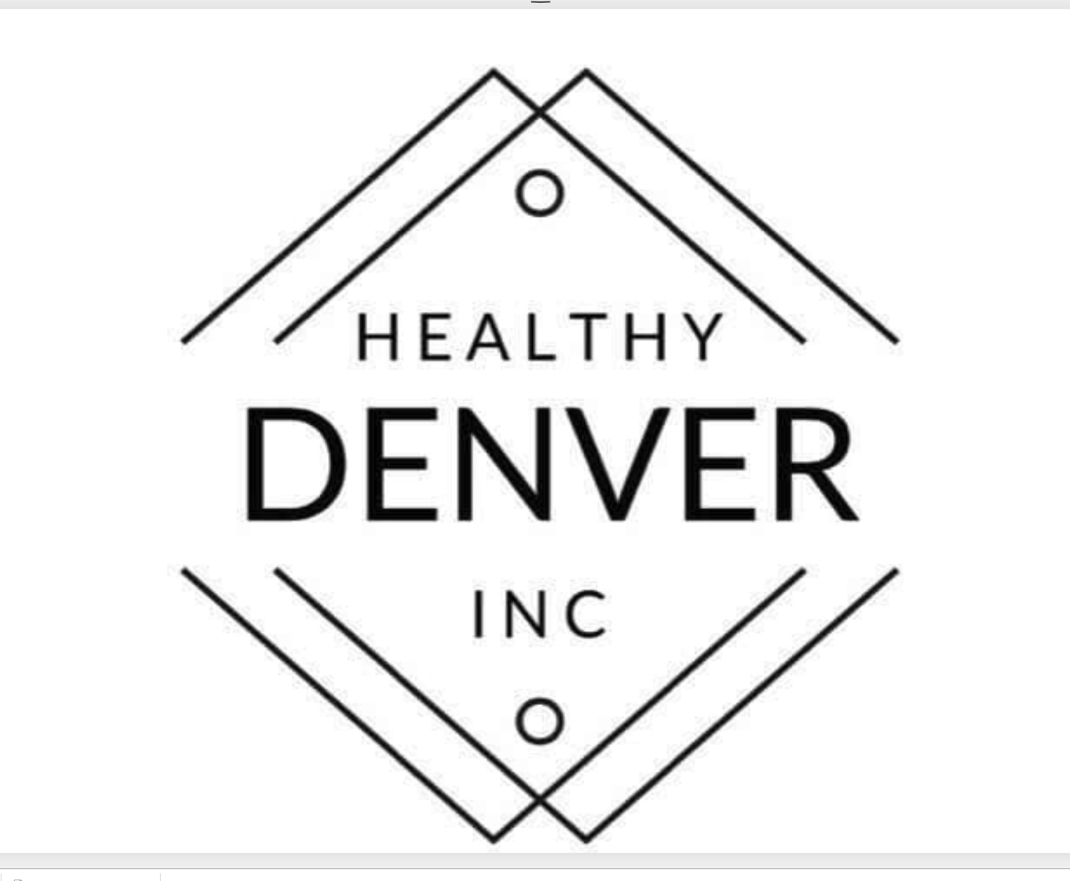 Healthy Denver Inc.