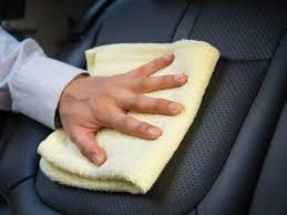Car Seat Cleaning Newcastle