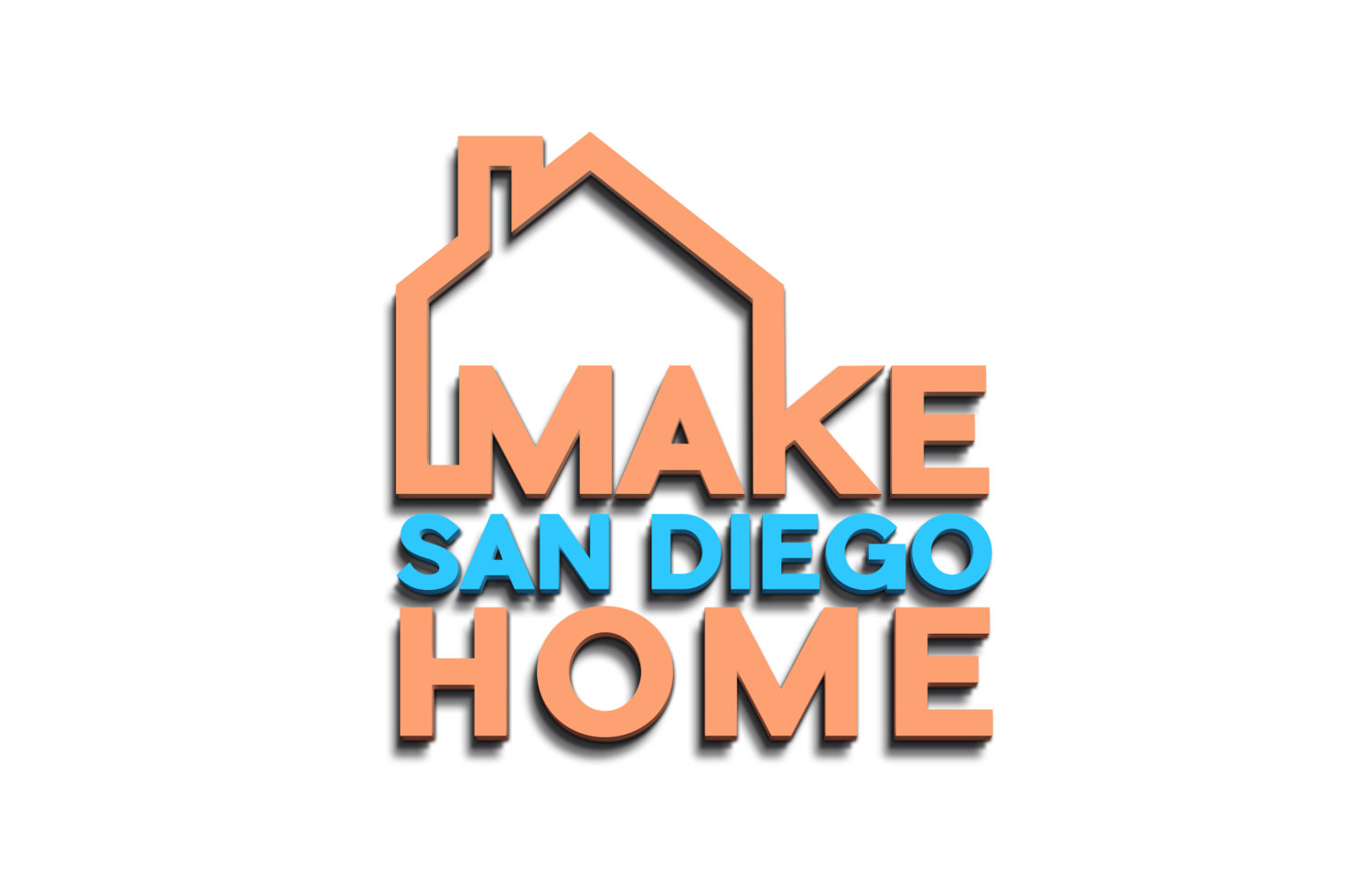 Make San Diego Home