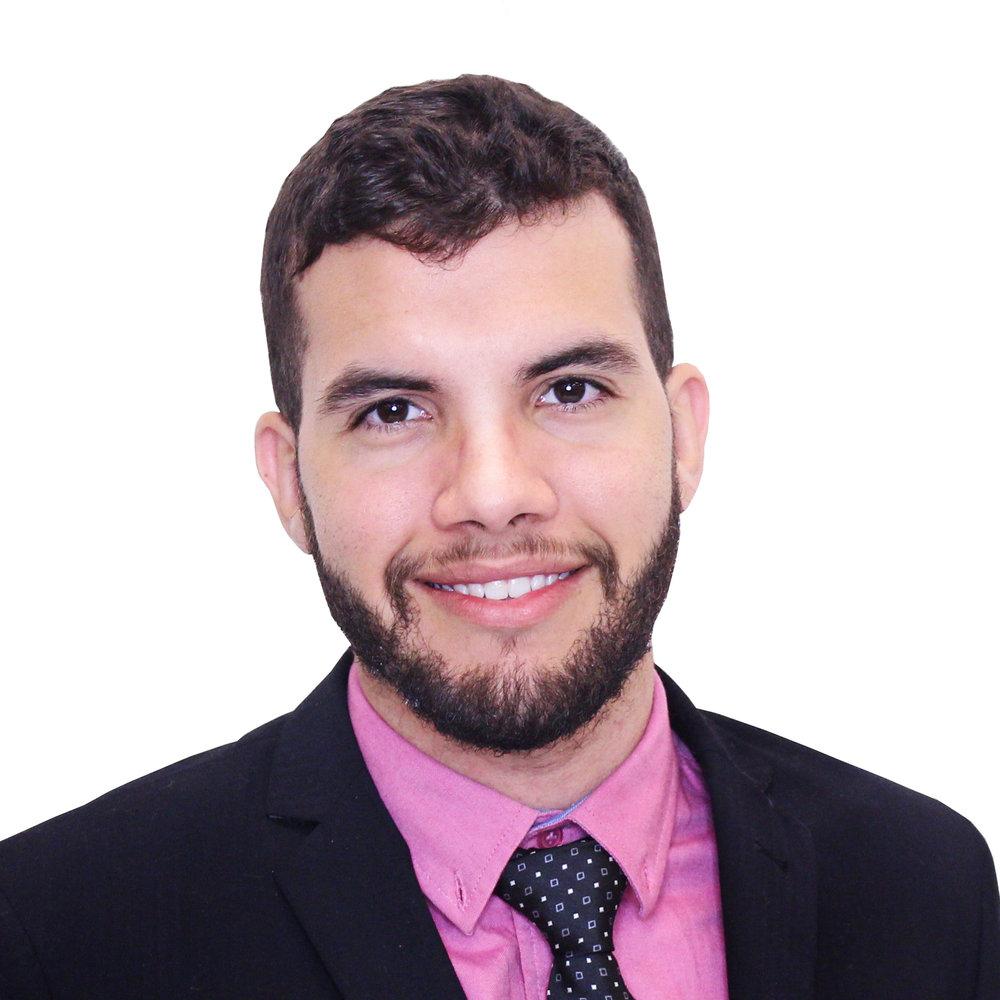 Jordy De Oliveira  VP Marketing
