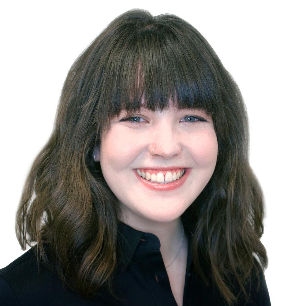 Sophie Hershfield  VP Events