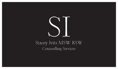 Stacey Ivits MSW RSW
