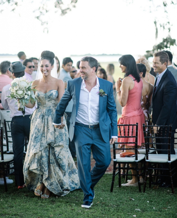25 gorgeous looks for the offbeat bride — Wedpics Blog