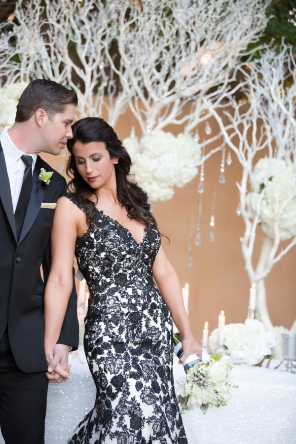1761d48977 25 gorgeous looks for the offbeat bride — Wedpics Blog