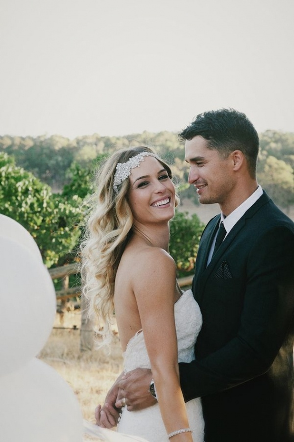Photo by  CJ Williams Photography  / What you need to know to create an awesome wedding budget (and set yourself up for wedding success!)