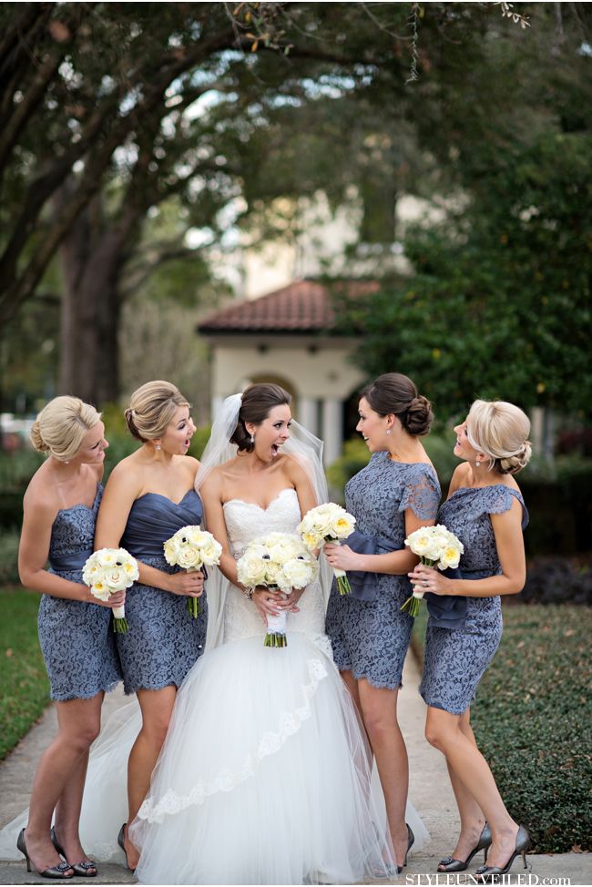 The 5 best bridesmaid dress ideas for 2015 — Wedpics Blog