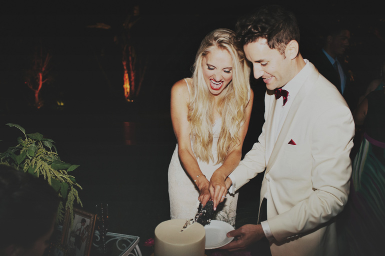 Wedding cake cutting photo. Amazing!