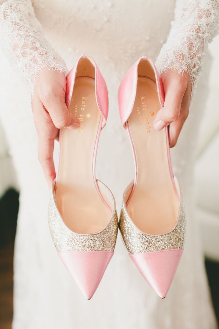 d8c41df8ce2a Offbeat wedding shoe ideas and how to pull them off — Wedpics Blog