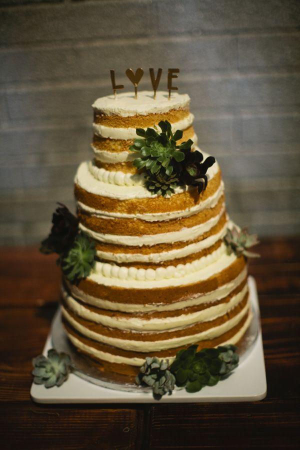 30 succulent wedding cake ideas: 2015's hottest cake trend ...